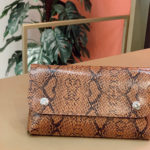 bolso animal print sesfashion