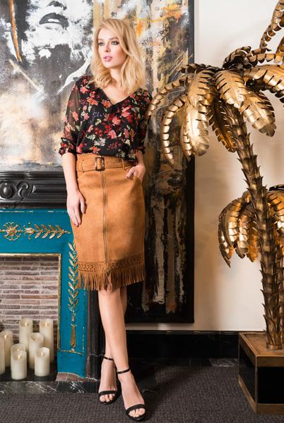 tienda de ropa de mujer de alta costura
