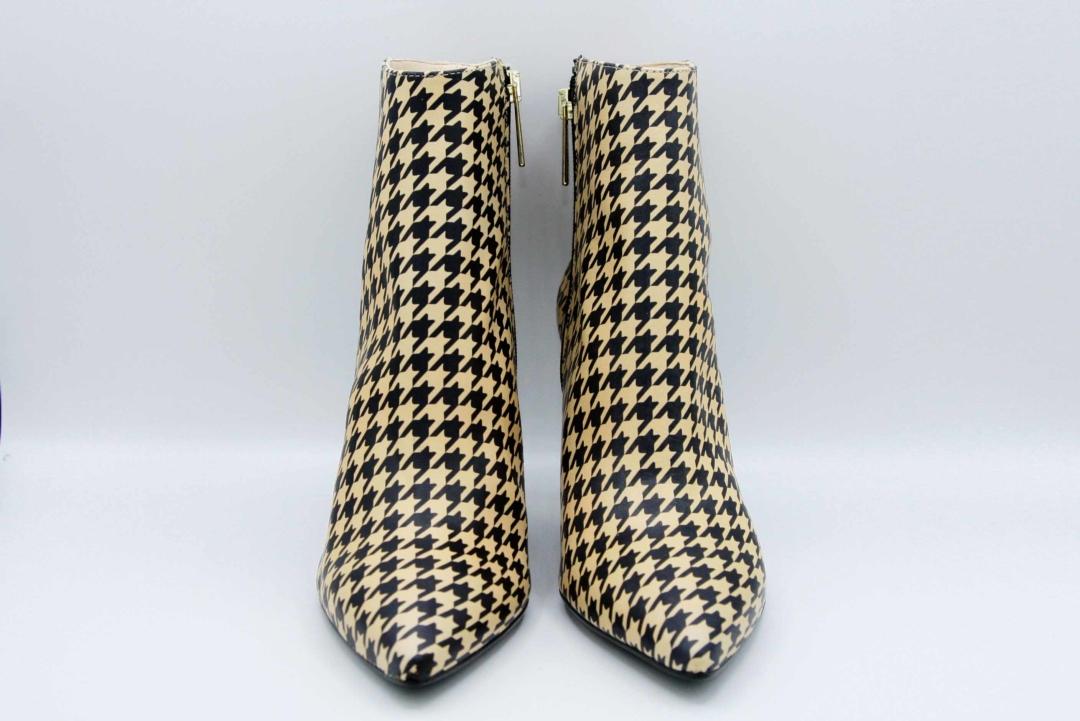 botín pata de gallo martinelli